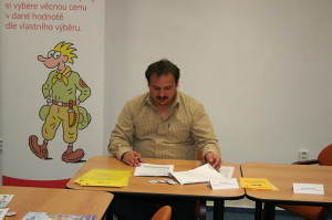 Tisková konference 14.5.2013