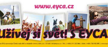 EYCA - Evropské karty mládeže
