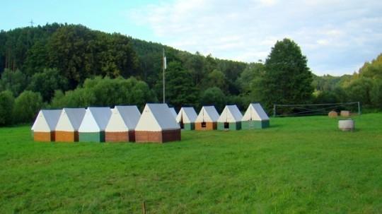 Letní táborová škola pro instruktory