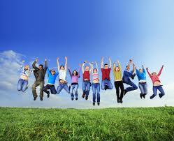 12.8.2013 Mezinárodní den mládeže