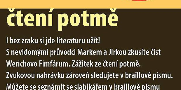 Festival živé literatury, literatura žije!