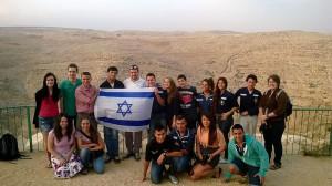 Staňte se účastníky výměny mládeže ČR-Izrael v roce 2014!