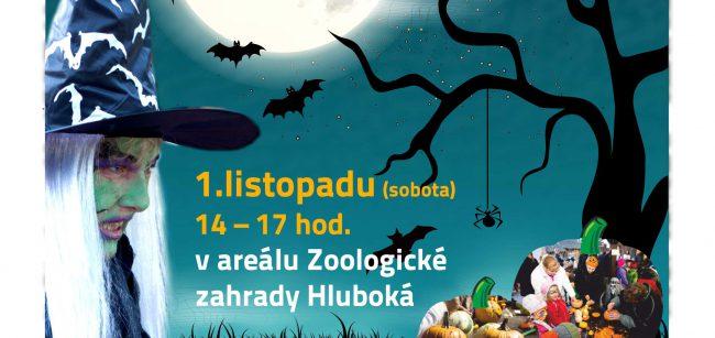 ZOO Hluboká pro děti zdarma  do 30.11.2014