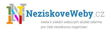 Webové služby pro neziskovky zdarma