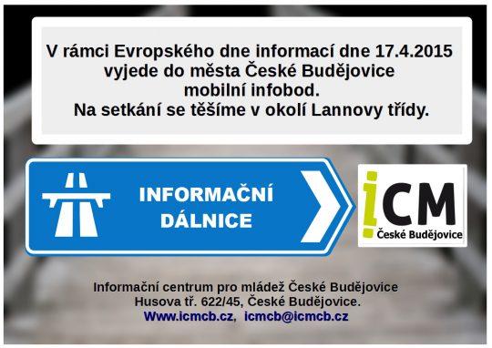 Den Informací