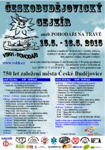 plakát ČB gejzír nové