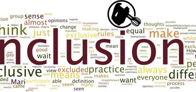 Vzdělávací projekt Inclusion Mixer