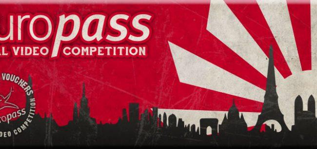 Europass vyhlašuje soutěž o nejlepší virální video