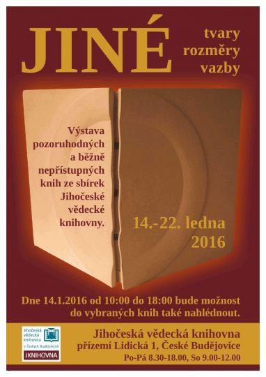 JINE_vystava_plakat