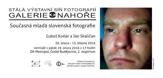 Současná mladá slovenská