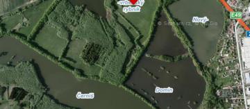 Vrbenské rybníky