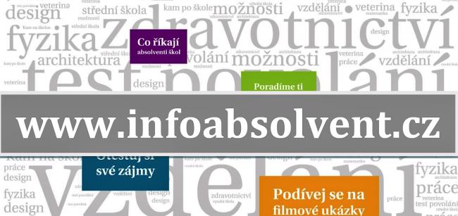 Infoabsolvent