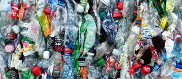 Sbírka plastových víček pokračuje