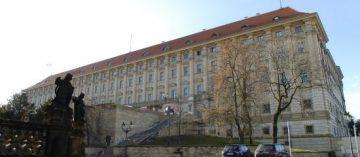 Ministerstvo zahraničních věcí – stáž v sídle NATO pro studenty a absolventy
