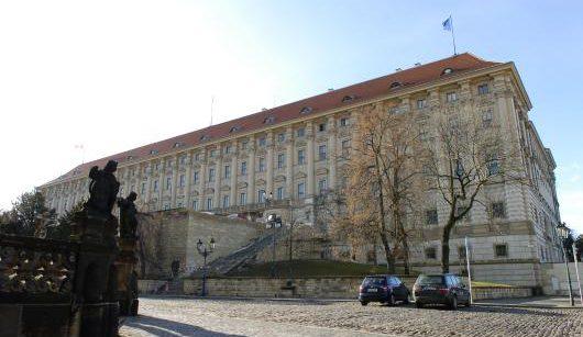 Ministerstvo zahraničních věcí - stáž v sídle NATO pro studenty a absolventy