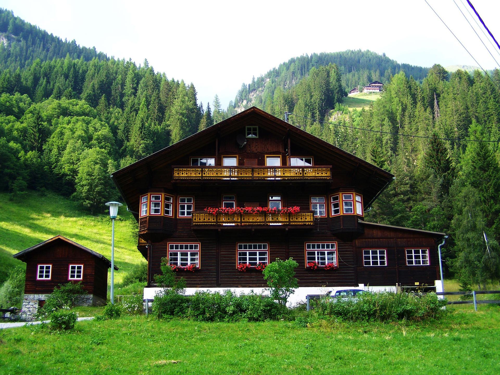 Ubytov 225 N 237 V Horn 237 M Rakousku Informačn 237 Centrum Pro