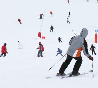 Vzdělávací kurzy: Kurz Instruktor lyžování, Doškolovací kurz pro instruktory lyžování