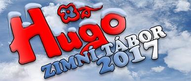Hugo zimní tábor 2017 - 6.3.-11.3.2017