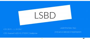 LeaderShip Body Days (LSBD)