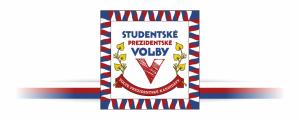 Studentské prezidentské volby 2017
