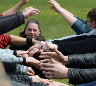 4.-6.5.2018 – Zážitkový kurz Táborová akademie 2018