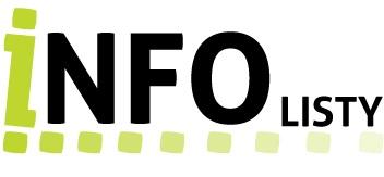 INFOlisty 15.1.2019