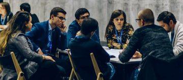 Mladí lidé v Evropě: co dál?
