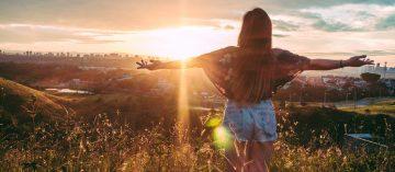 Zažij opravdu dobré léto a udělej něco pro druhé