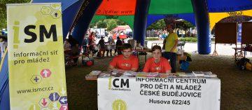 ICM České Budějovice na Bambifestu 2018