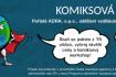 Komiksová soutěž – Promluv k světu bublinou!