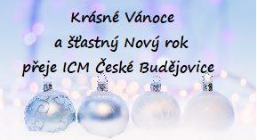 PF 2019 ICM České Budějovice