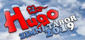 Zimní HUGO tábor 4.2.-9.2.2019