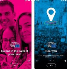 Citizens' App: Evropa jako na dlani