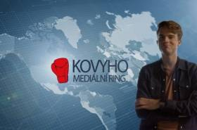 Kovyho mediální ring