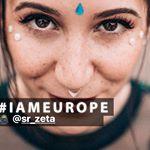 #iameurope
