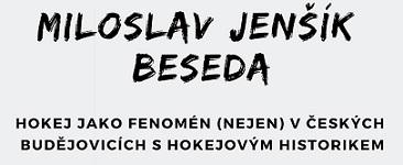 Jihočeské muzeum v Českých Budějovicích 14.3.2019 v 15:30