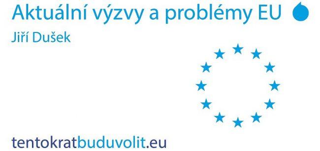 Aktuální výzvy a problémy EU