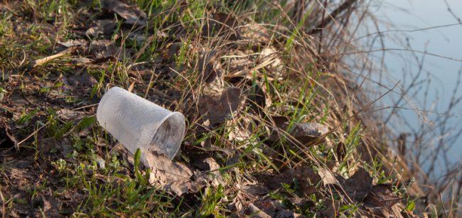 Zprávy z kampaně #dostbyloplastu: Vodáci chtějí očistit Vltavu