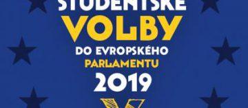 Jak dopadly Studentské volby do Evropského parlamentu
