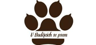 V Budějcích se psem na slalomovém kanále České Vrbné