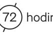 72 hodin – ročník 2019 v termínu 10.-13. října