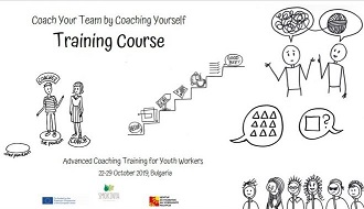 COACH YOUR TEAM BY COACHING YOURSELF, 21.-30.10.2019, BULHARSKO