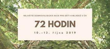 POMÁHÁME, PROTOŽE CHCEME!!!! ZAPOJTE SE DO 72 HODIN!!!