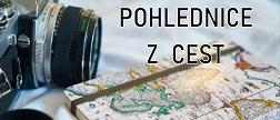 POZOR!!!!Prodloužení fotografické soutěže Pohlednice z cest do 20. 10. 2019