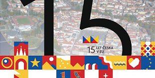 Pozvání na debatu k výročí 15 let ČR v EU