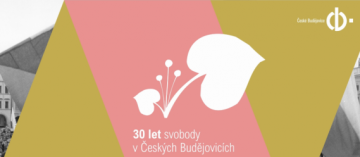 30 let svobody v Českých Budějovicích
