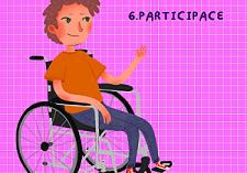 Poznej Chartu: 6. Participace