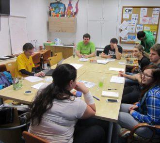 Vzdělávací kurz – Hlavní vedoucí dětského tábora 2020