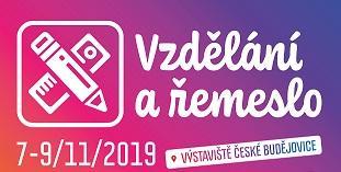 Výstava vzdělání a řemeslo 2019