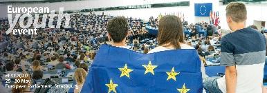 Mladí a plní nápadů? Štrasburk volá v roce 2020!